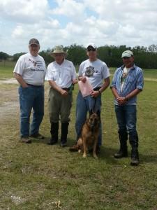 obedience training club palm beach county